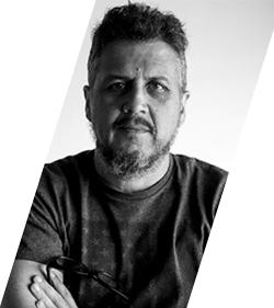 Cristián Tatov Villarroel
