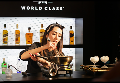 Video WorldClass 2019